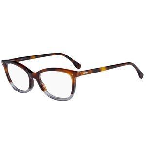 Brand new Fendi glasses NWT